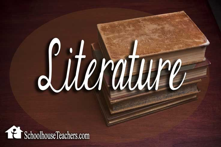 Literature with SchoolhouseTeachers Thirty-five literature studies for various ages have been provided by Adam Andrews. Studies range from picture books to C.S. Lewis classics. Discussion questions can be adjusted to fit the grade level of your child.