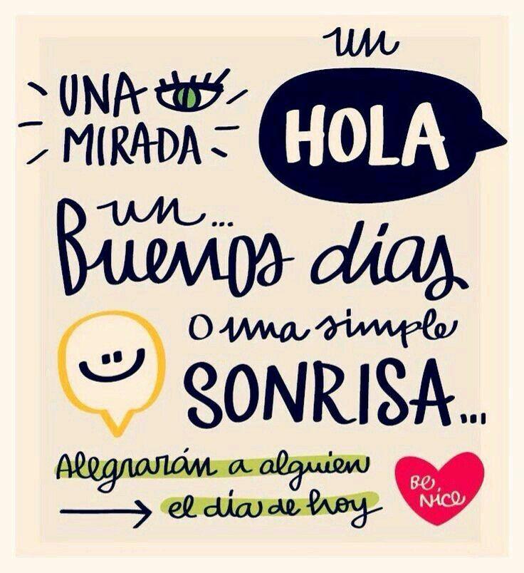 #Buen Día,#good Morning, … (con Imágenes)