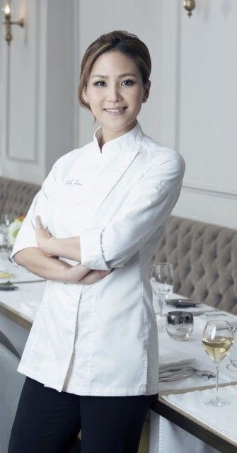 One Of Hong Kongs Best Loved Chefs Vicky Lau Is To Move Her Acclaimed Tate Restaurant A New Location On Hollywood Road Which Will Also House Second