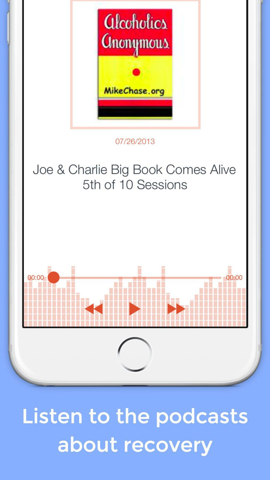 AA Big Book Free - for Alcoholics Anonymous #Apps#Anonymous