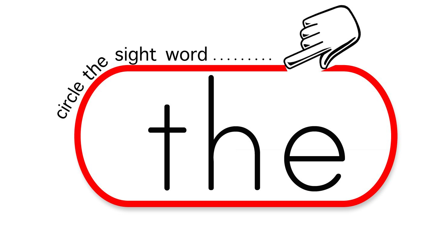 Great Tip For Teachings Sight Words The Moffatt Girls