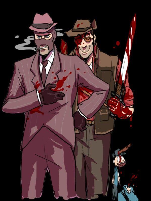 GentleSpy and Christian Brutal Sniper