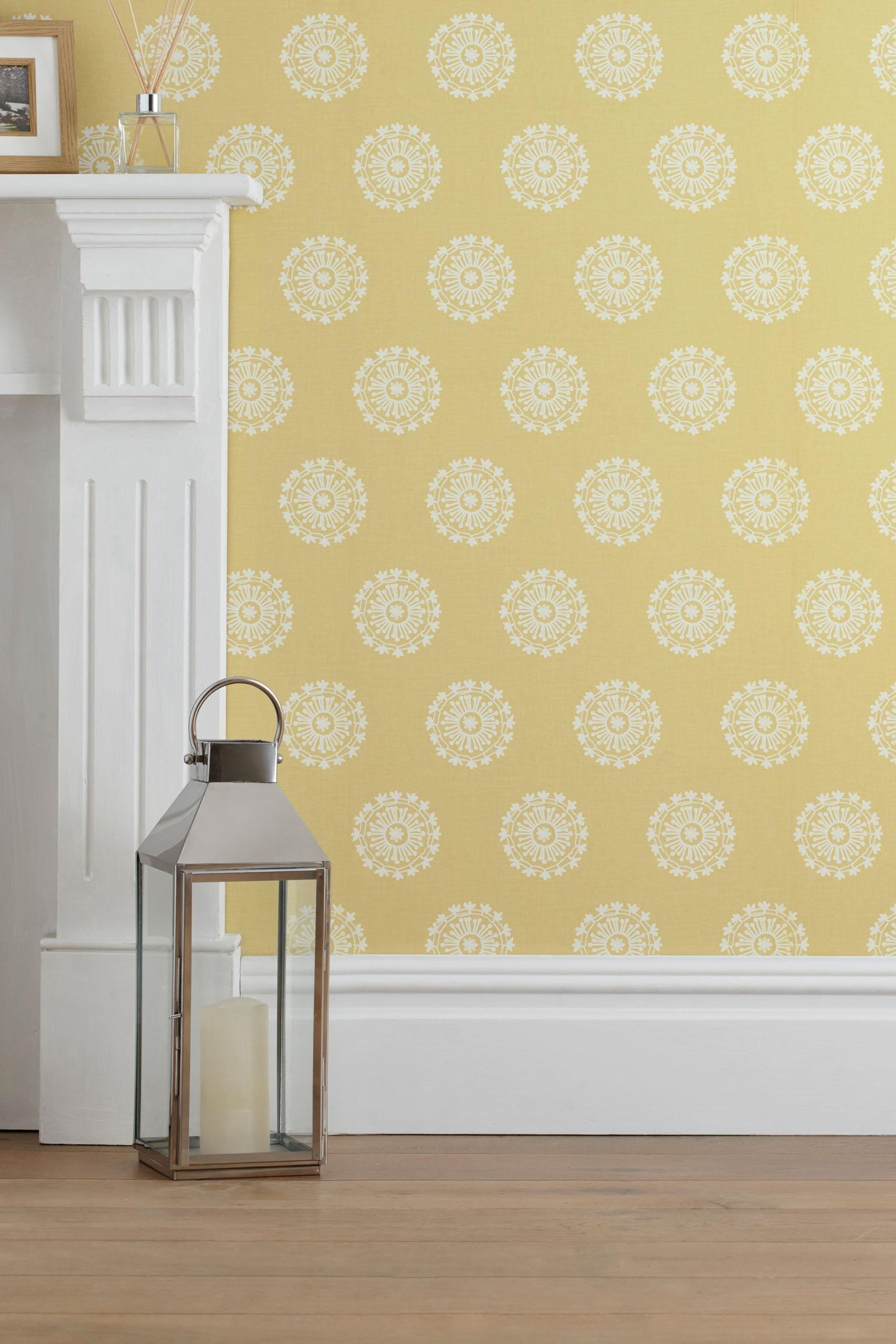 Next Bedroom Wallpaper Buy Ornate Motif Wallpaper From The Next Uk Online Shop Bedroom