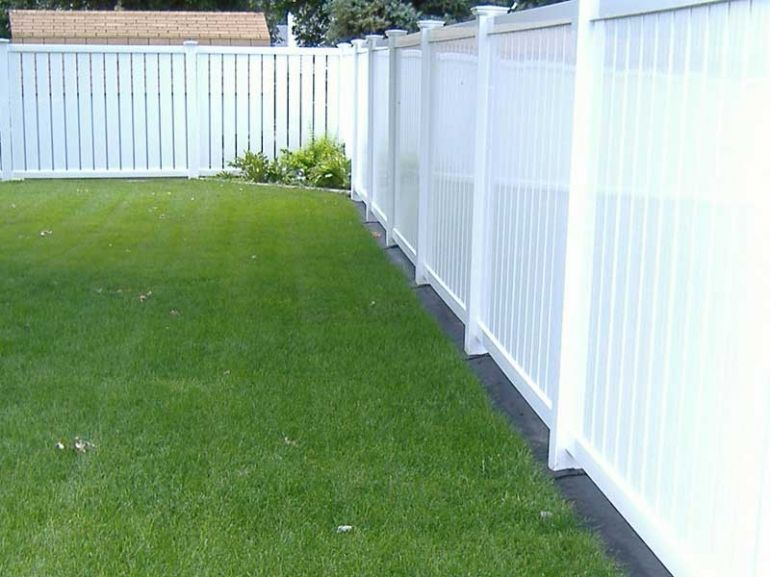 2 foot cheap patio PVC fence panels,2 feet hight backyard