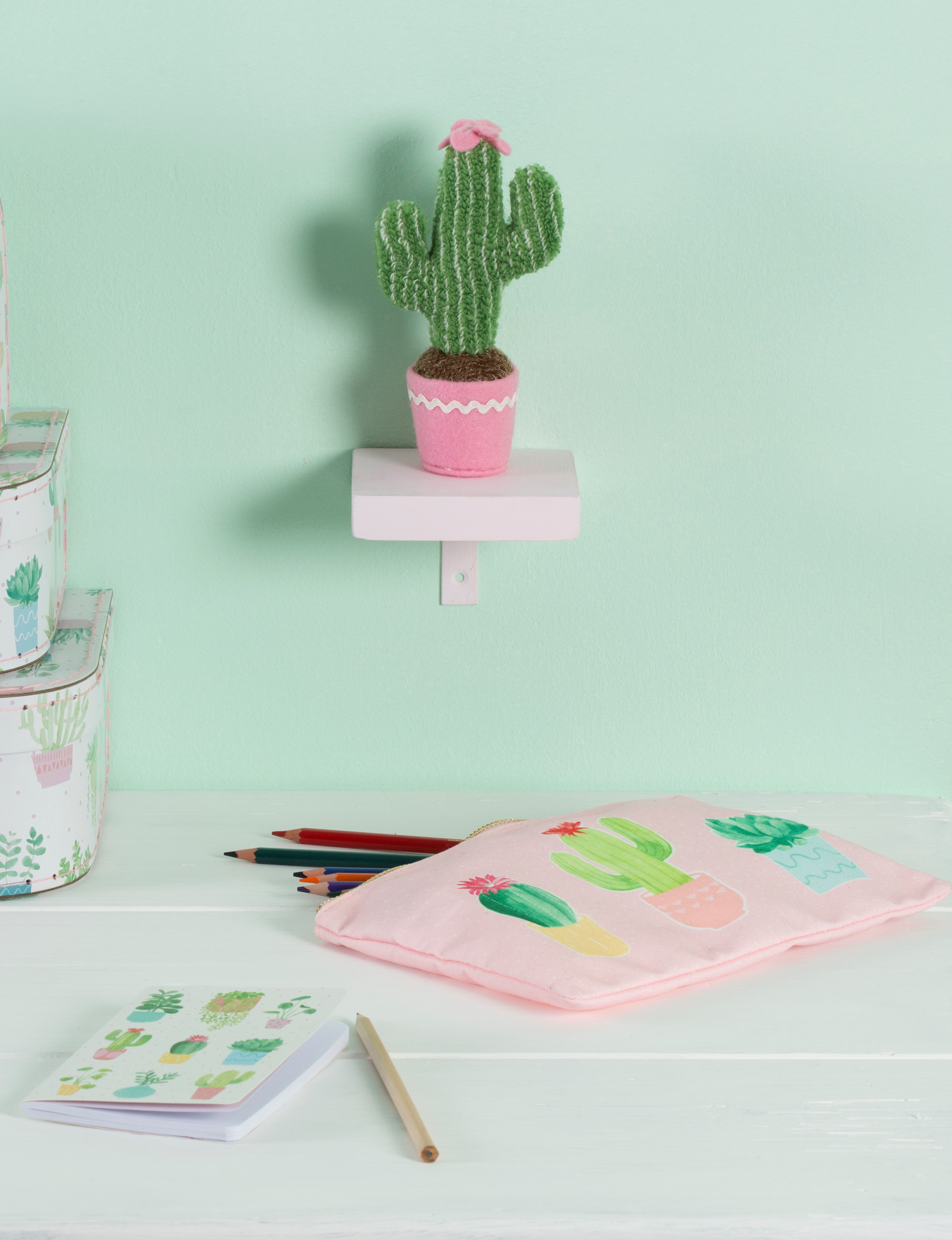7d5ef8208689 Sass   Belle Pastel Cactus Collection SS18 - Our Colourful Cactus  collection celebrates the cacti and