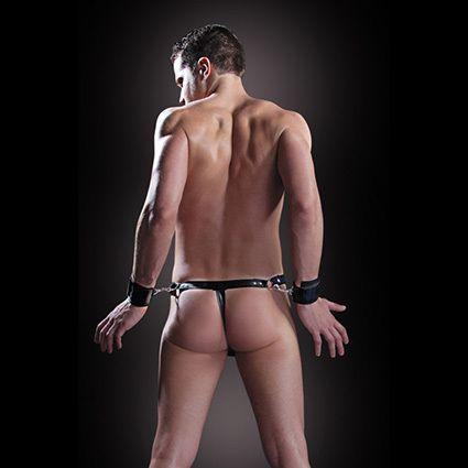 Gay muscle men in thongs tgp
