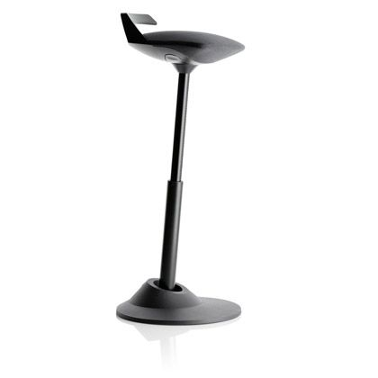 Muvman Stool New Active Sit Stand Seats Largest Swopper