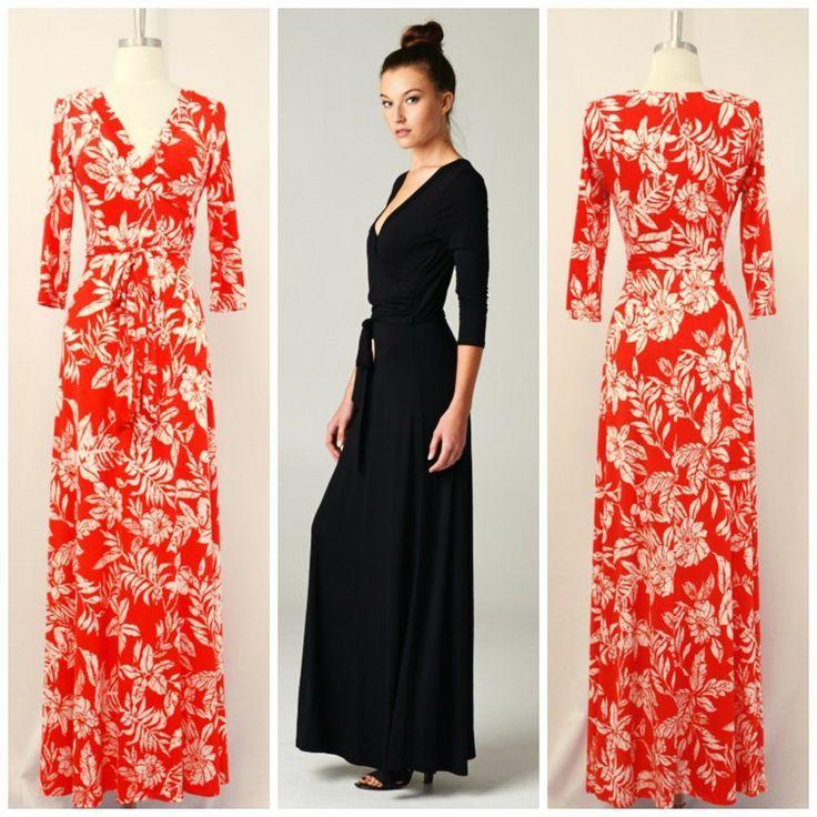 Long dresses on ebay