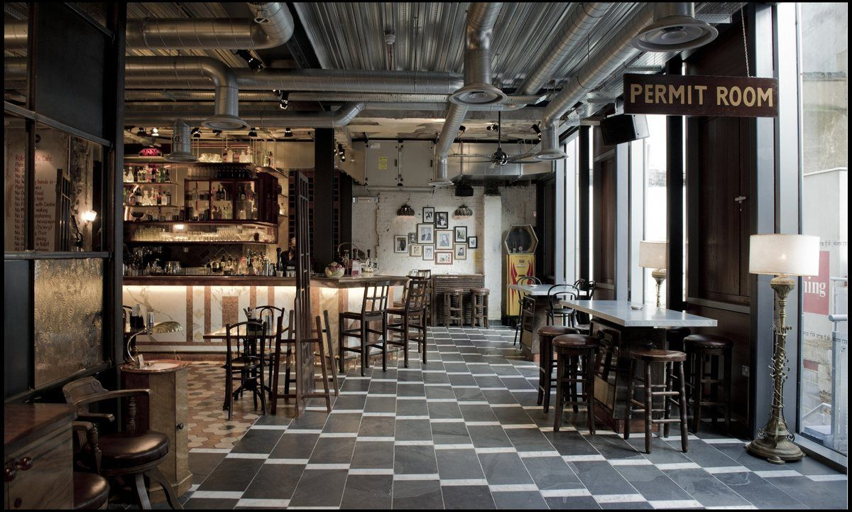 London's Best Indian Restaurants Shoreditch house