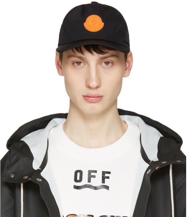 moncler cap berretto