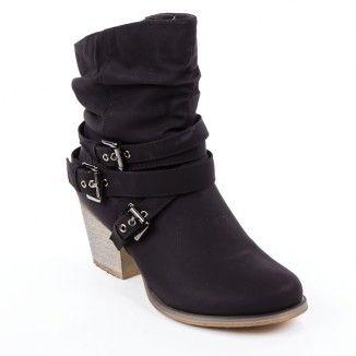 Bottines Closer Femme , Femme, Boots / Bottines , Chaussea