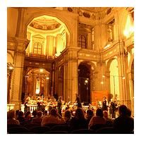 Concert And Dinner In The Heart Of Florence - Italian Opera Arias And Neapolitan Songs - Child
