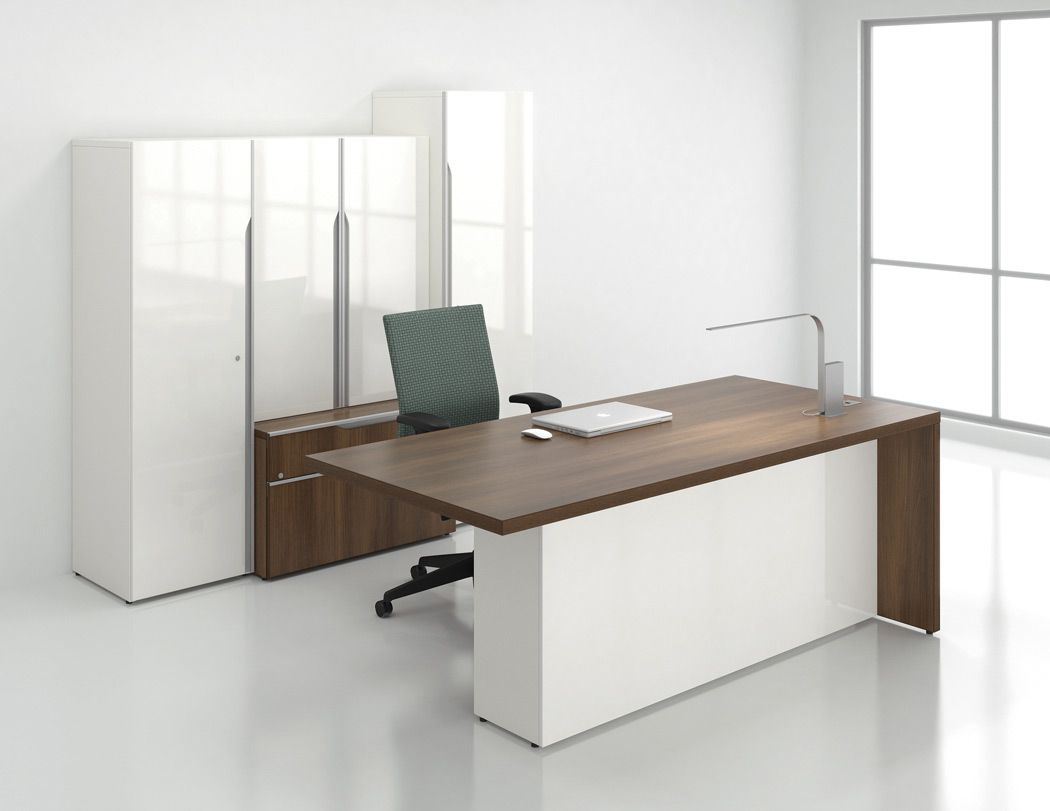 Www Alandesk Comnex By Groups Lacasse Contemporary Office Furniture Office Furniture Modern Office Table Design