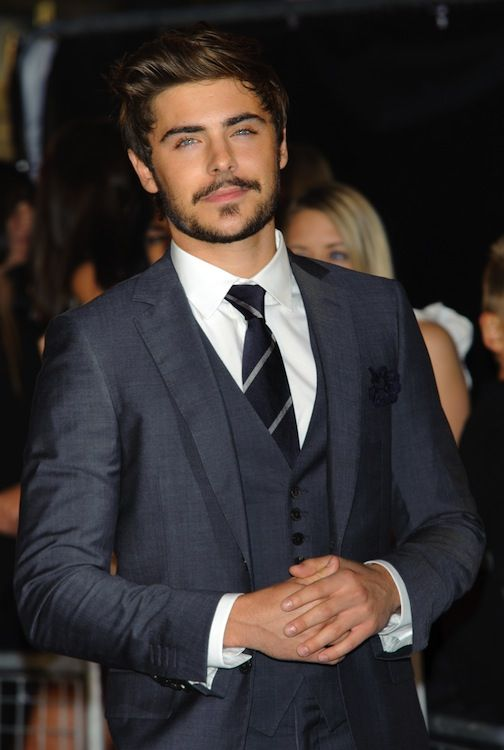 sexiest moustache styles