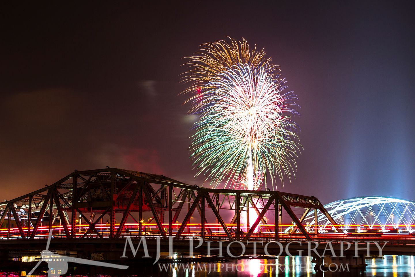 4th of July in Providence, RI