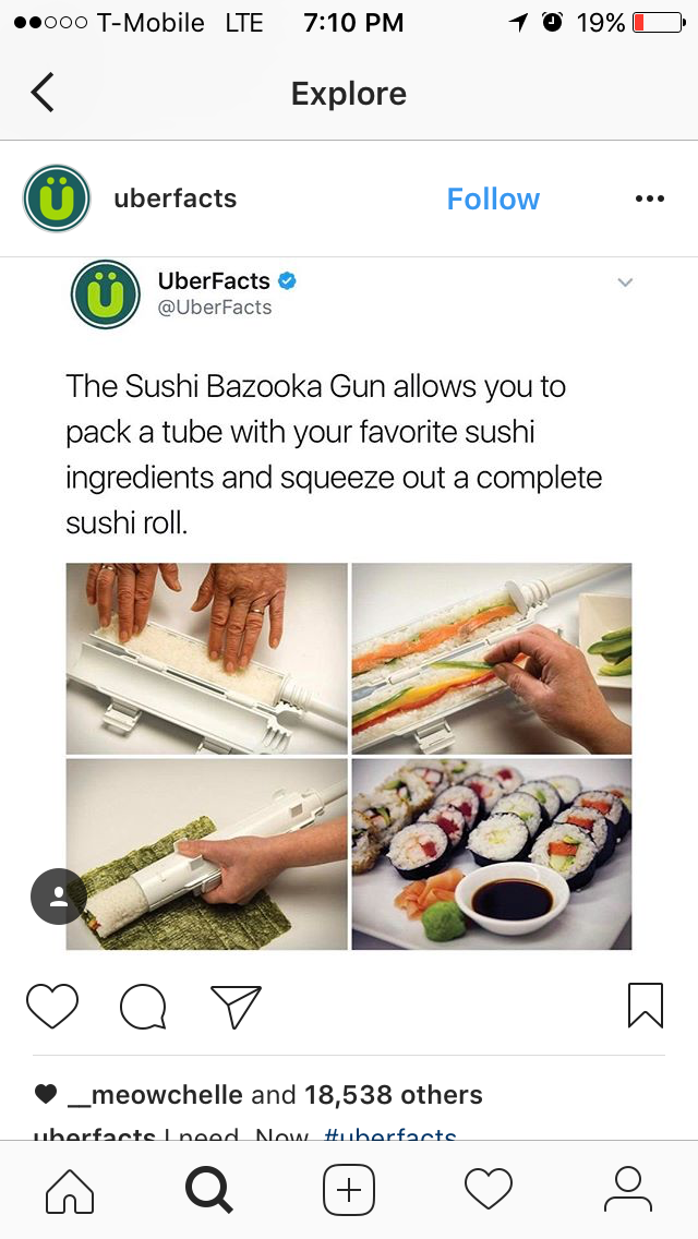 Pin by Alice on Memes/gifs/other (With images) Sushi