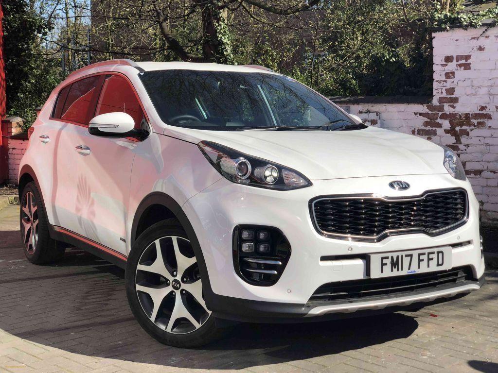 New 2019 Kia Sportspace New Interior Cars Review 2019 Kia Sportage Kia Sportage