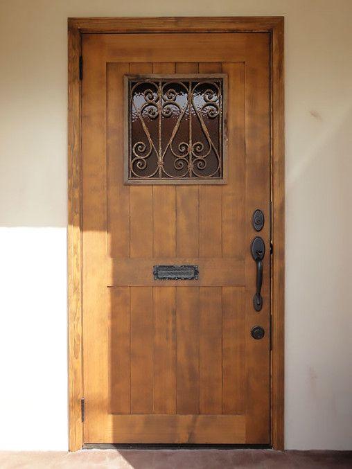 株 Eaglevalley ブランド名 Salvage 施工例画像 Door Window 02 玄関ドア ドア 玄関