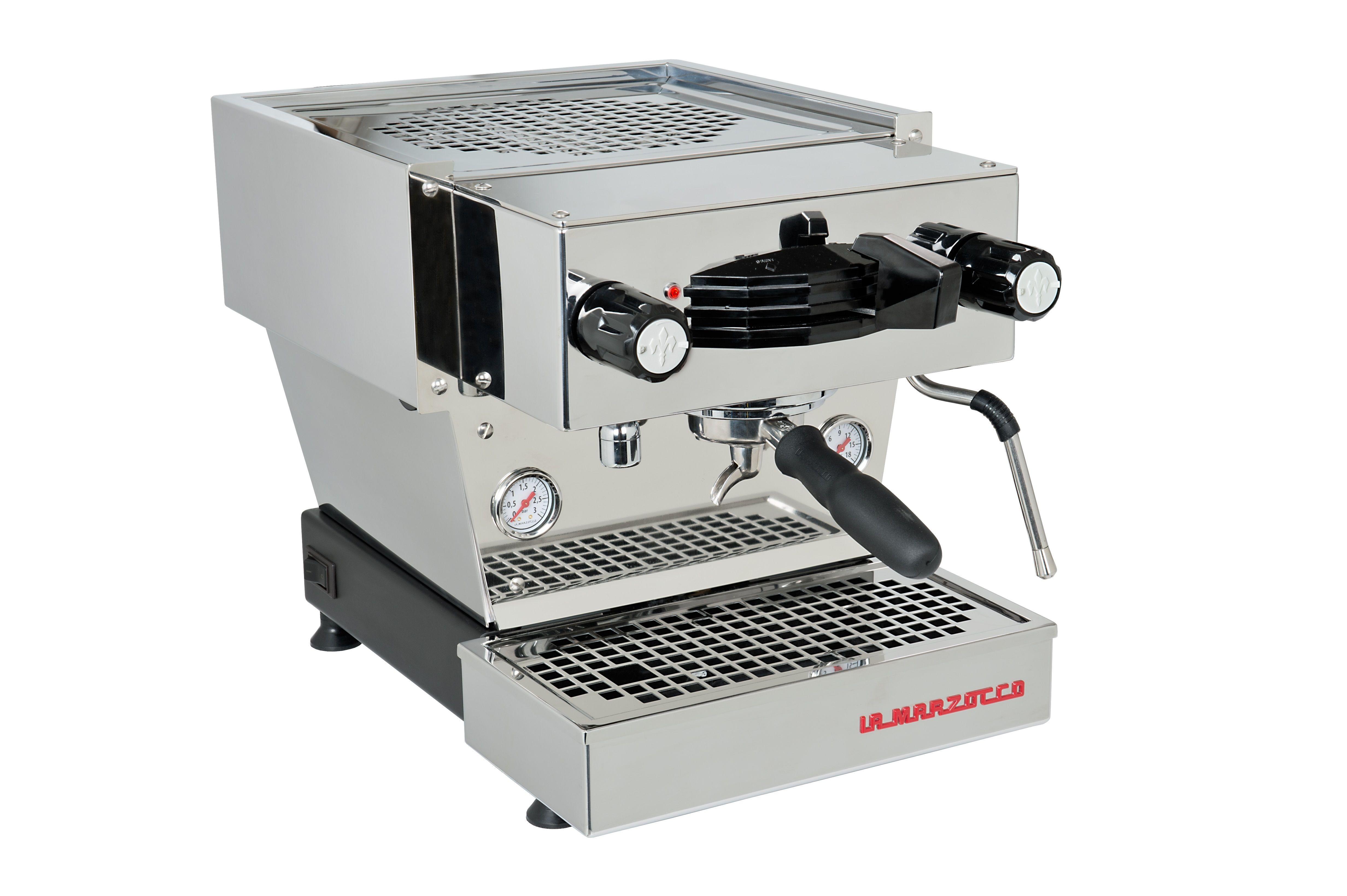 Linea Mini La Marzocco Best espresso machine, Home