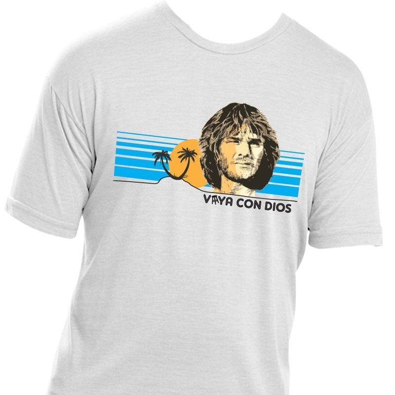 Vaya Con Dios Tee (With images) Mens tops, Mens tshirts