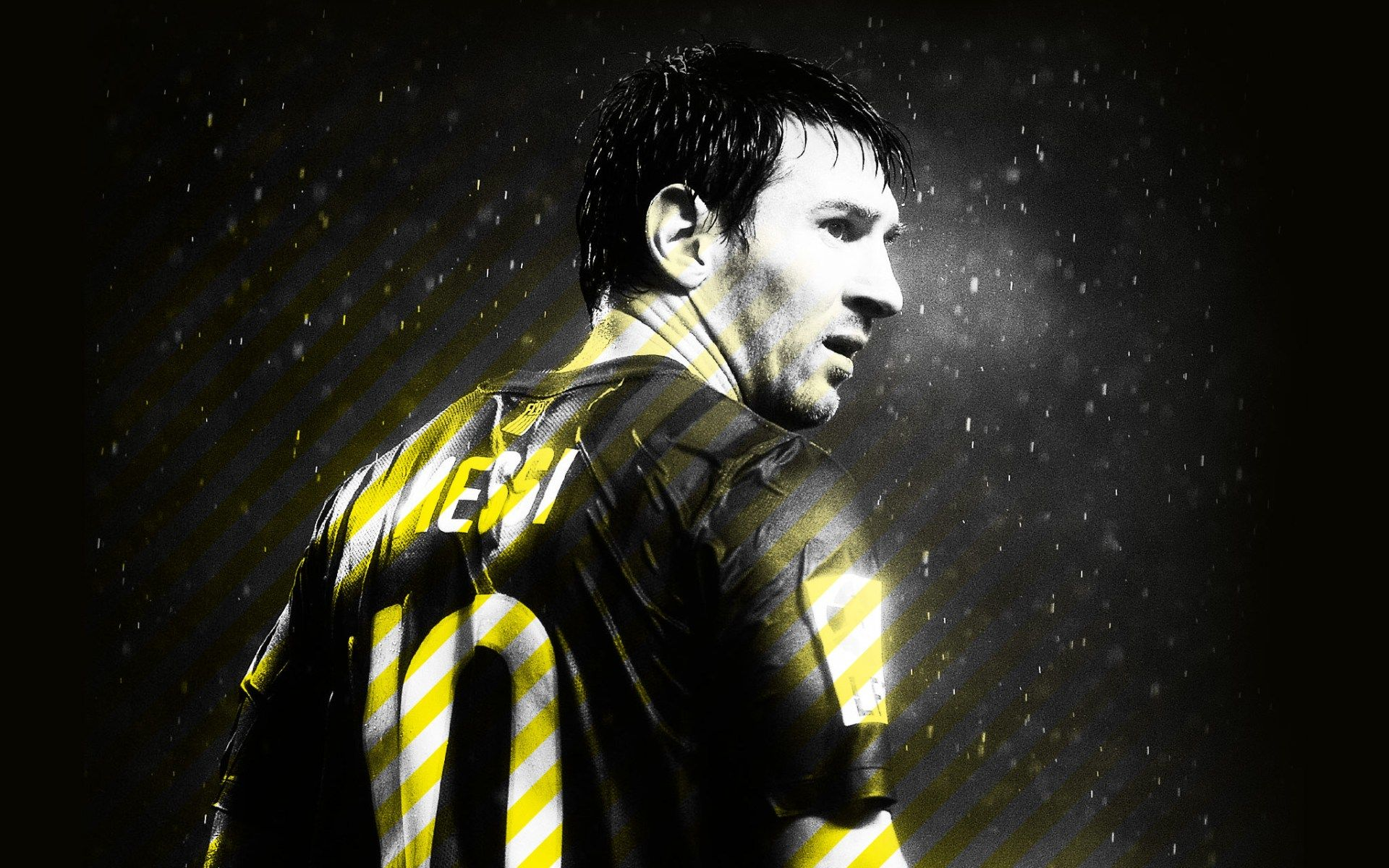 Lionel Messi Wallpaper Collection For Free Download