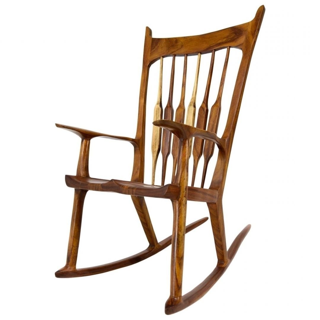 Gorgeous Virginia House Rocking Chair furniture in Home Furniture