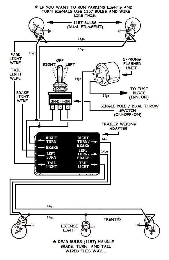 Beautiful Peterbilt Turn Signal Switch Grote Wiring Diagram ...