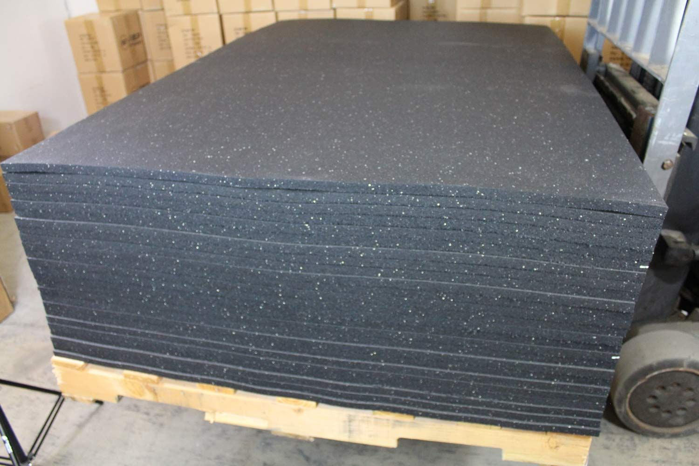 Premium 4 X6 Stall Mat Gym Flooring 3 4 Rubber Made In Usa Gym Flooring Stall Mats Gym Gym Mats