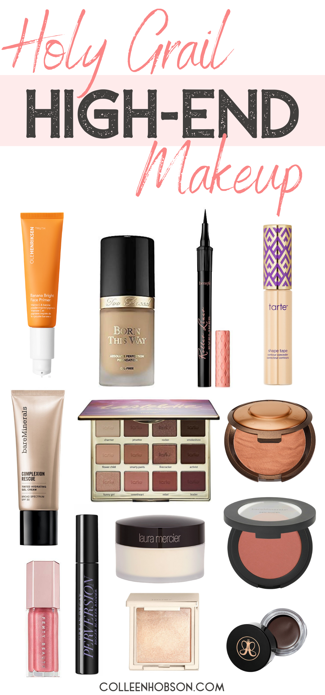 These Are The Best High End Makeup Products That Are Absolutely Worth The Money Best High End Mak In 2020 Best High End Makeup High End Makeup Top Makeup Products