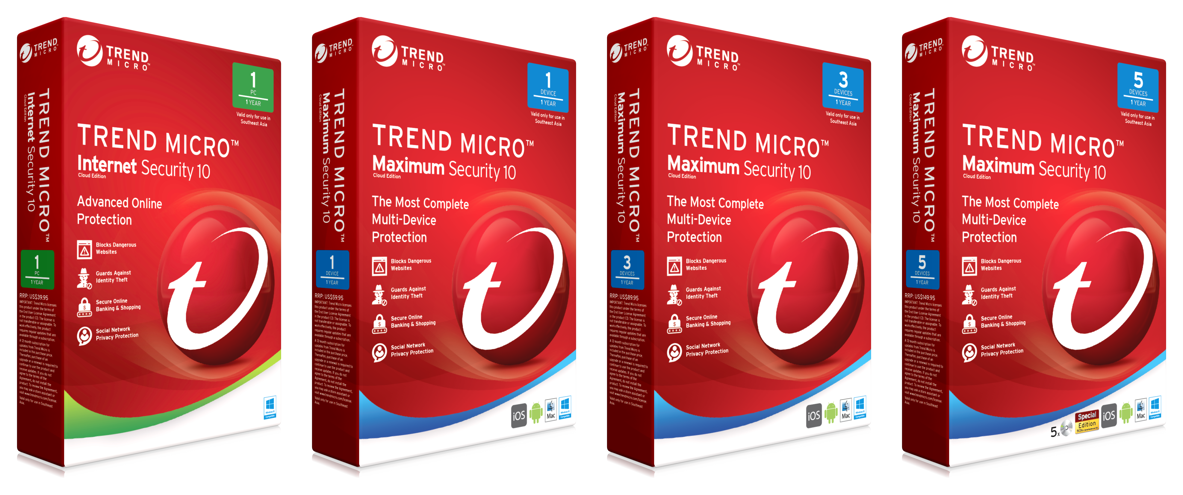 How to Install Trend Micro Premium Security on Windows