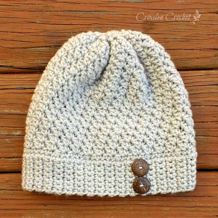 The Every Girl Slouch | Gorros