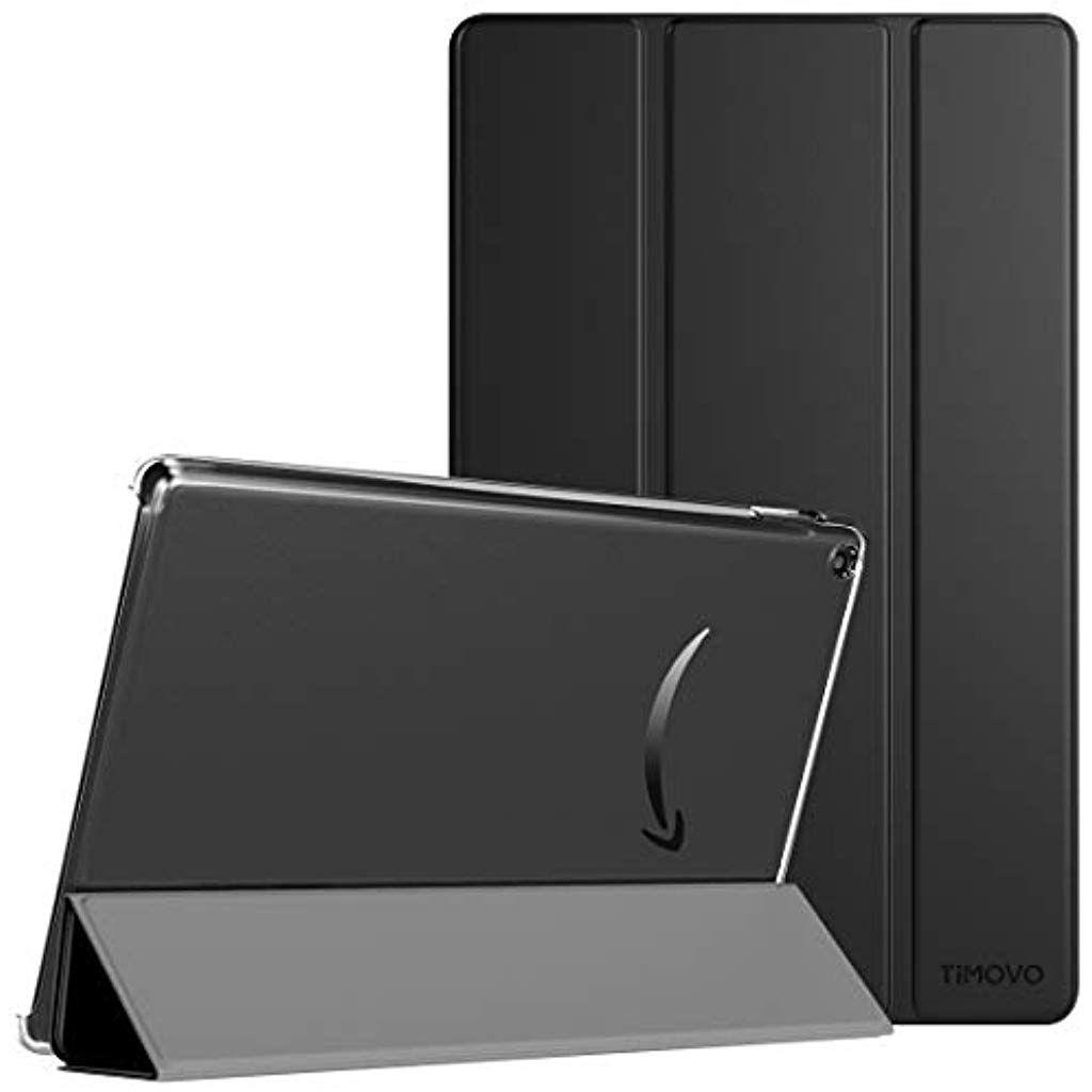TiMOVO Hülle für AllNew Amazon Fire HD 10 Tablet 9th