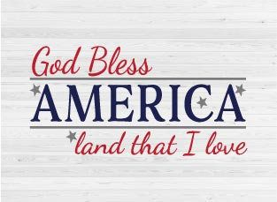 Download Pin on Patriotic Decor & Activities | God Bless the USA!