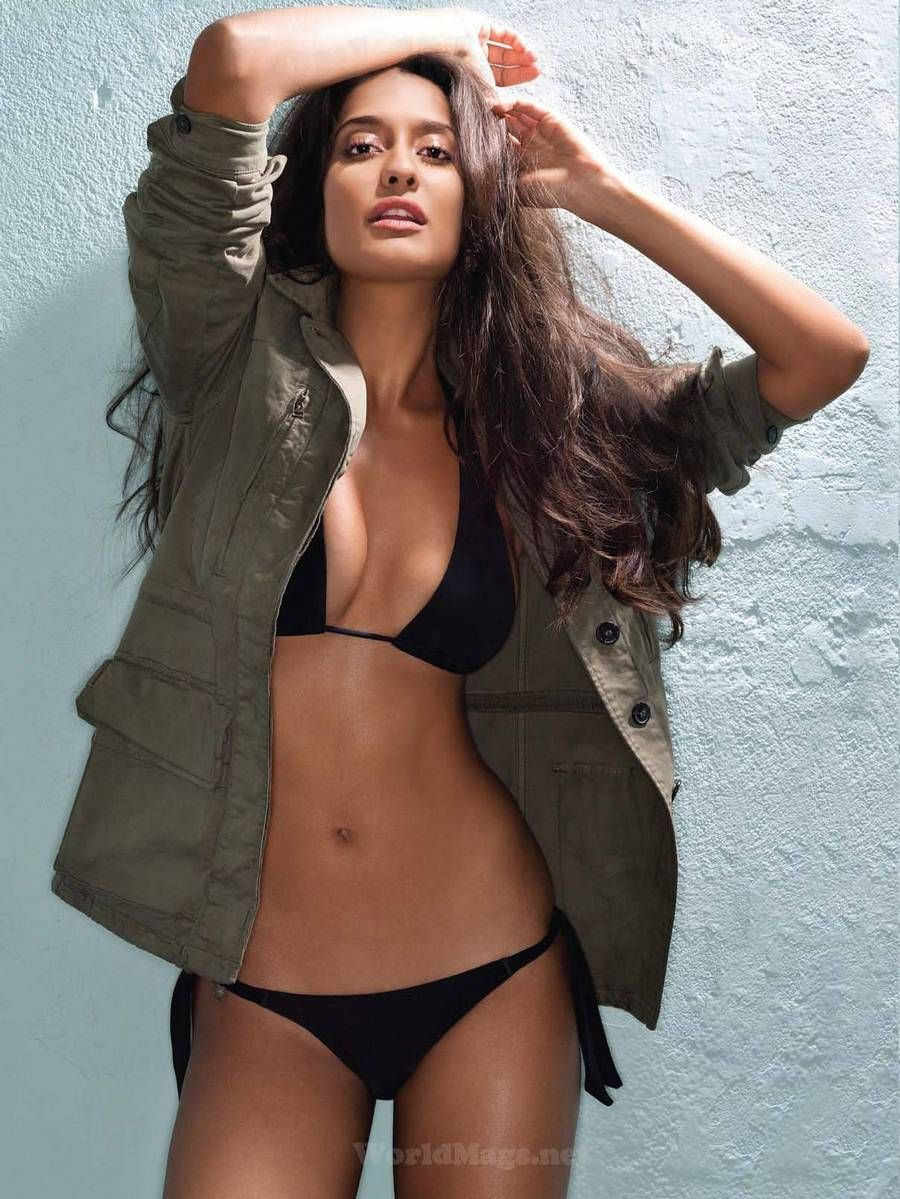 lisa-haydon-fhm-wallpaper | lisa haydon hot wallpapergyanendra