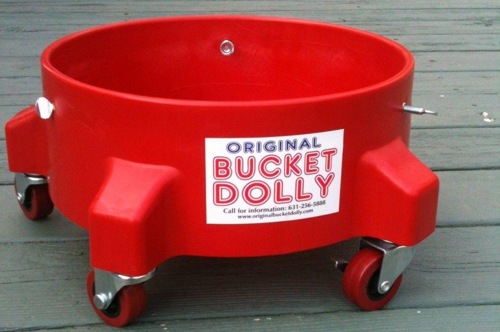 the original bucket dolly 5 gallon bucket Five gallon