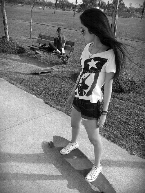 blusas skate de mujer - Buscar con Google  0dc4687301b