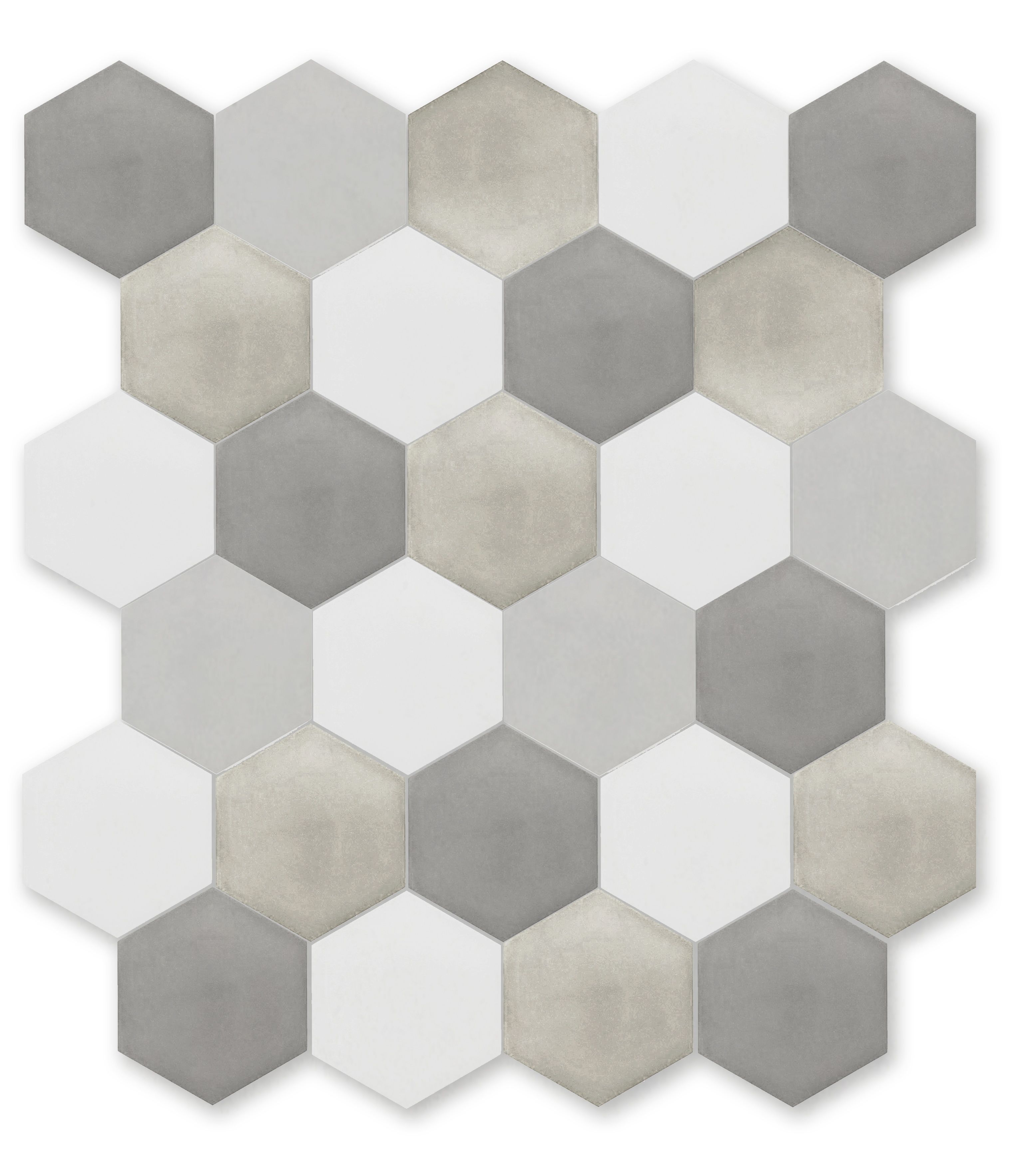 37+ Hexagon and square tile ideas in 2021