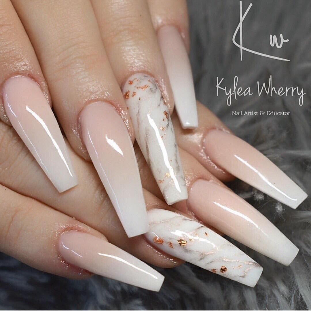 "Photo of FASHION | BEAUTY | LIFESTYLE on Instagram: ""Obsessed 💅🏼 @kyleawherry_nailartisteducator #FCbeauty #nails #nailart . . . . #nailsinspiration #nailsofinstagram #nailsaddict #manicure"""