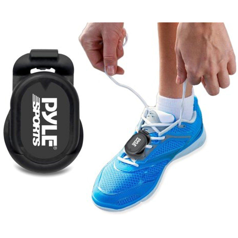 Pyle Smart Foot POD Stride Sensor For iPhone 6, 6 plus 5