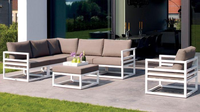 Bildergebnis für möbel design garten wohnideen Pinterest - garten lounge mobel