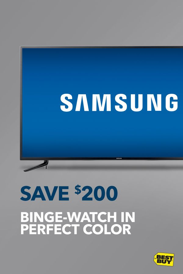 Save 200 On The Samsung 4k Ultra Hd Smart Tv Bring Home A 4k
