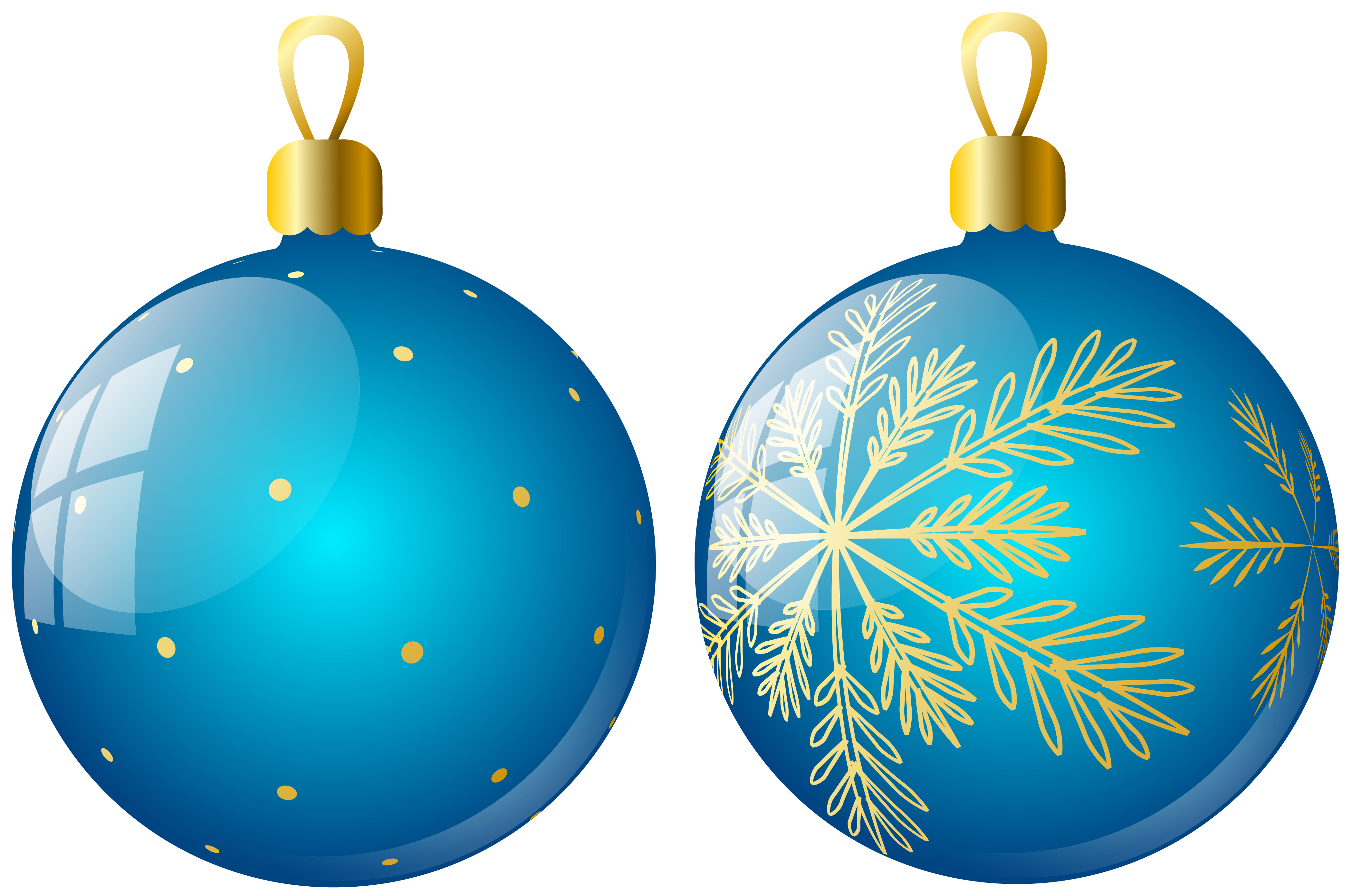 Transparent Two Blue Christmas Balls Ornaments Clipart Gallery Christmas Lights Clipart Photo Christmas Ornaments Christmas Ornaments