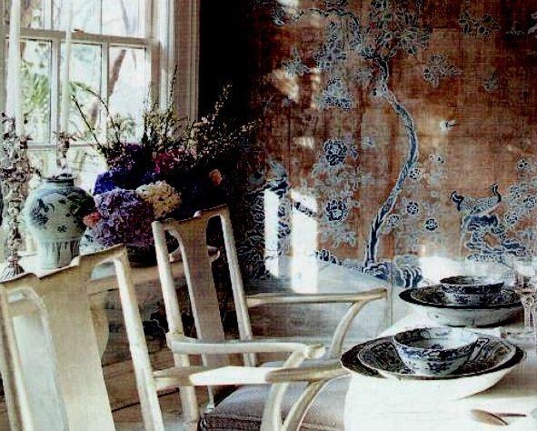 Antiquarian Betty Gertz Home By Axel Vervoordt