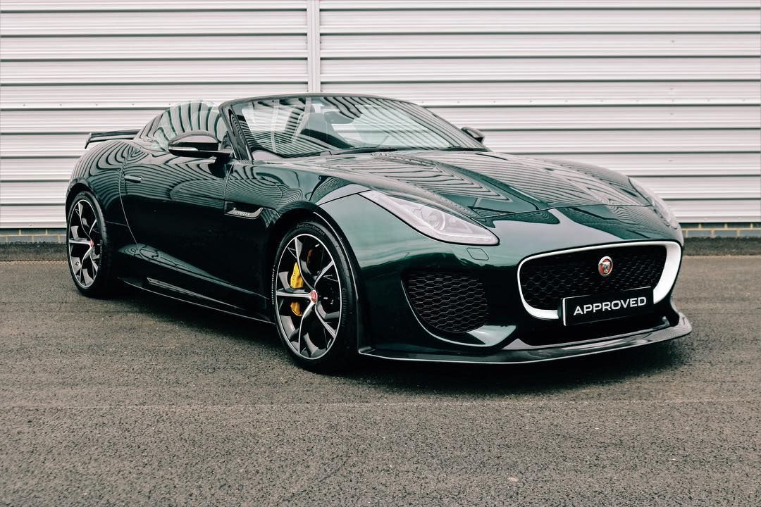 This Is One Jaguar With A Serious Growl Dicklovett Jaguar Project7 Supercar Lovecars Carswithoutlimits Sportscar Ca Jaguar Car Jaguar F Type Jaguar