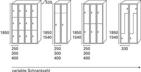 Locker dimensions google search dimensions pinterest for Garderobe stander