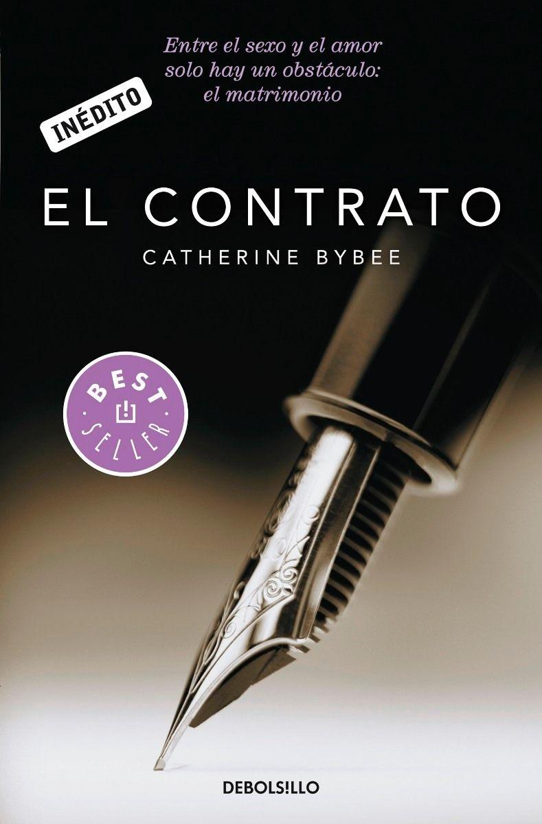 Libros Romanticos Y Eroticos El Contrato Catherine Bybee