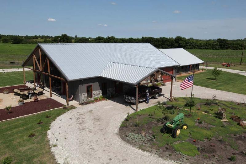 High Country Home Custom Steel Buildings Photo Gallery Mueller Inc Metal Building Homes Metal Buildings Metal House Plans