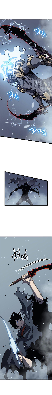 Pagina 14 - Manga 87 - Solo Leveling | Español
