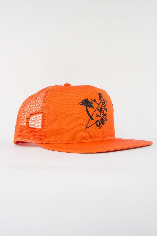 8919ff6e5d164 Shocka Mesh Snapback Hat