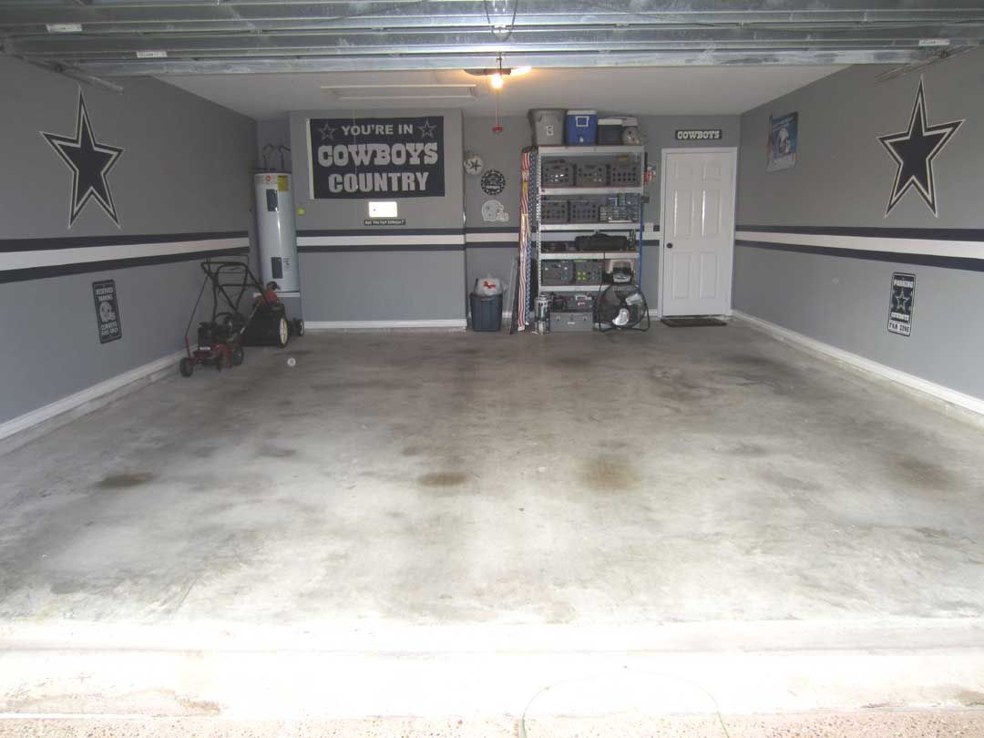 Man Cave Garage Walls : Cowboys garage pinterest dallas and